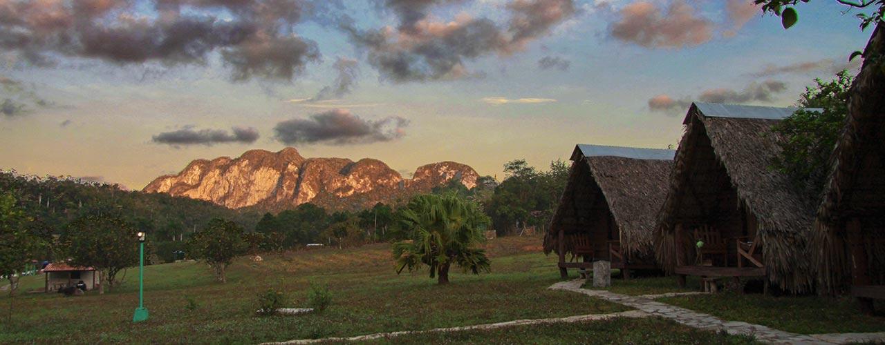 Vinalesdalen på Cuba er UNESCO Verdensarvsområde. Foto: Guillaume-Bavière (CC by 2.0)