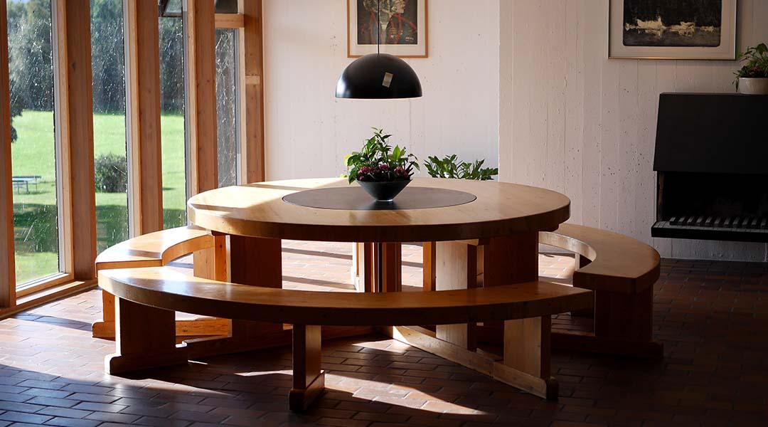 Det runde bord