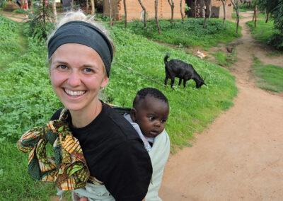 Malawi rejseforberedelse (Forår)