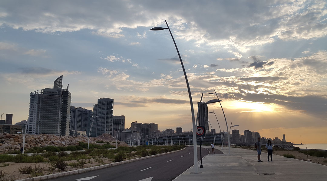 Beirut web