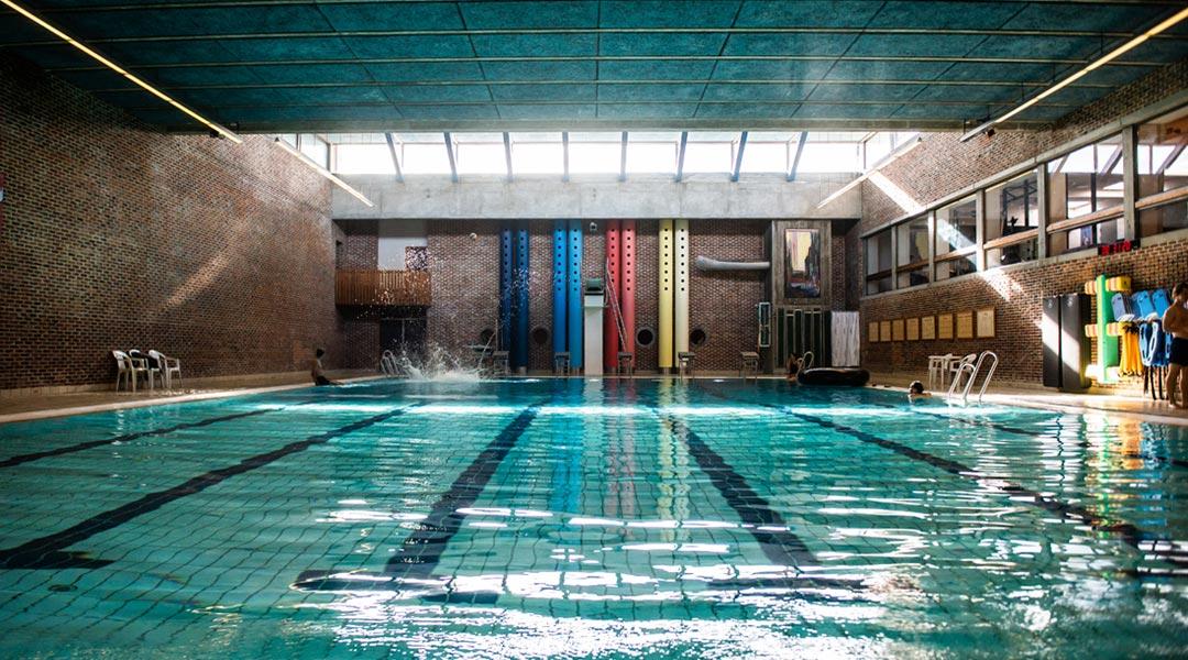 Svømmehal 1