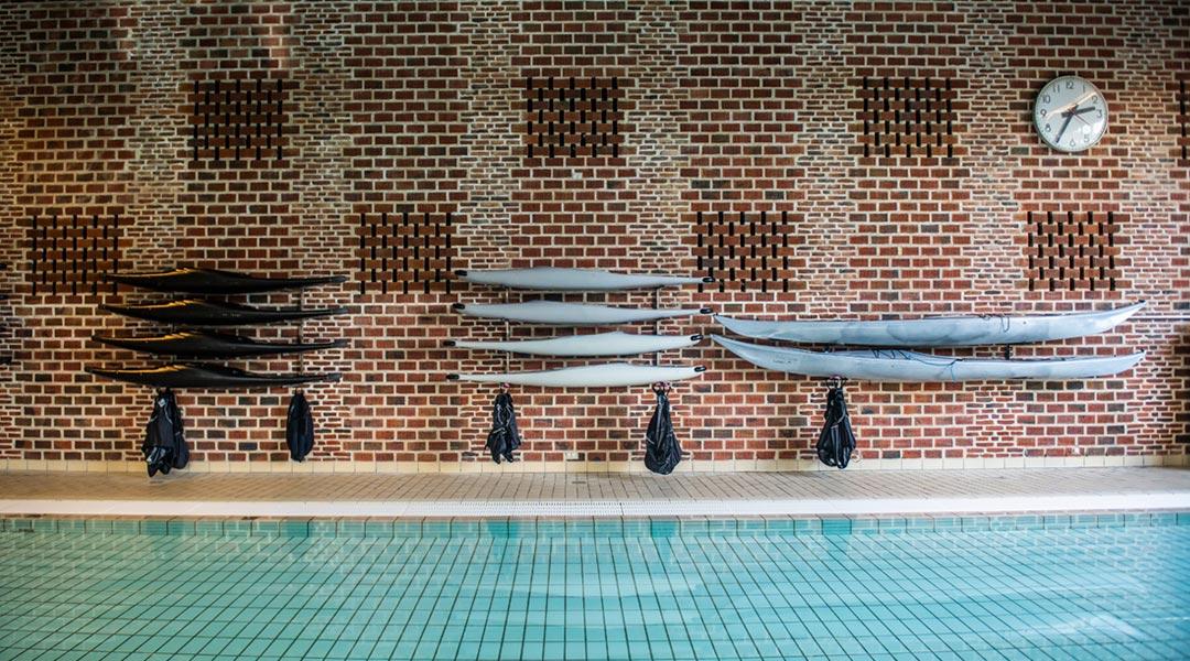 Svømmehal